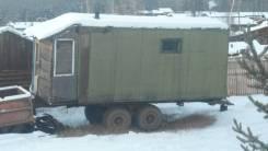 Уралвагонзавод ПмК-6.02. Продам строительный вагон