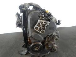 Двигатель (ДВС) для Renault Megane 2 (1.9DCi 8v 120лс F9Q 800)