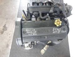 Двигатель (ДВС) для Rover 25 (1.1i 16v 75лс 11 K4F)