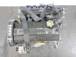 Двигатель (ДВС) для Rover 25 (1.4i 16v 103лс 14K4F)