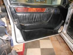 Интерьер. Mercedes-Benz E-Class, W124