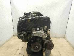 Двигатель (ДВС) 1.9TiD 16v 150лс Z19DTH для Saab 9 3 (2)