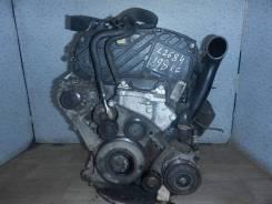 Двигатель (ДВС) 1.9TiD 8v 120лс Z19DT для Saab 9 3 (2)