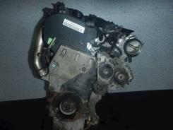 Двигатель в сборе. Seat Ibiza