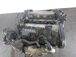 Двигатель в сборе. Seat Leon