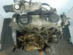 Двигатель в сборе. Seat Toledo