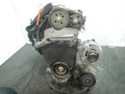 Двигатель (ДВС) для Skoda Fabia 1.4i 16v 100лс BBZ