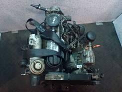 Двигатель 1.9TDi 8v 110лс ASV для Skoda Octavia 1U