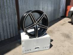 """Light Sport Wheels LS 749. 8.5x19"""", 5x114.30, ET40, ЦО 67,1мм."""