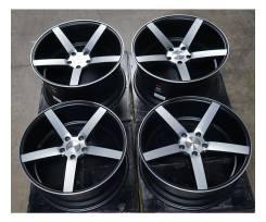 """Light Sport Wheels LS 742. 8.5x19"""", 5x114.30, ET40, ЦО 67,1мм."""