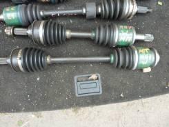 Привод, полуось. Mitsubishi Pajero iO, H66W, H67W, H76W, H77W Двигатели: 4G93, 4G94
