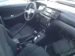Интерьер. Toyota Corolla, CDE120, CE121, NDE120, NZE120, NZE121, NZE124, ZZE120, ZZE120L, ZZE121, ZZE121L, ZZE122, ZZE123L, ZZE124, ZZE132, ZZE134 Дви...