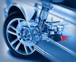 Ремонт рулевого управления - гидроусилителя, рулевой рейки, колонки