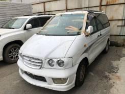 Nissan Largo. W30 CW30 NW30 VW30 NCW30 VNW30, KA24DE