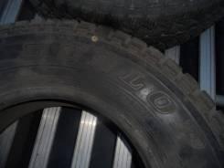 Dunlop Grandtrek Bi-Guard SJ3. всесезонные, б/у, износ 20%
