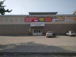 Сдадим торговые площади. 650,0кв.м., улица Украинская 65, р-н 24 микрорайон