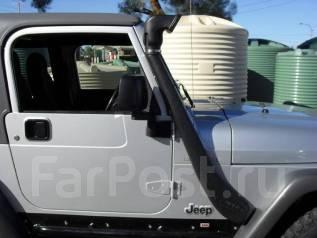 Шноркель. Jeep Wrangler, TJ. Под заказ