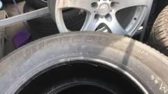 Bridgestone. Летние, 2012 год, без износа, 4 шт