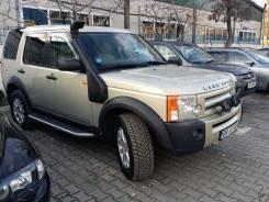 Шноркель. Land Rover Discovery LRTDV6. Под заказ