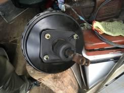 Вакуумный усилитель тормозов. Toyota Land Cruiser Prado
