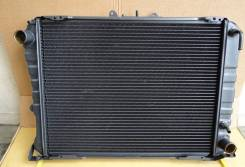 Радиатор охлаждения двигателя. Toyota Regius Ace, KZH100, KZH106, KZH110, KZH116, KZH120, KZH126, KZH132, KZH138 Toyota Hiace, KZH100, KZH100G, KZH106...