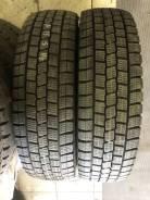 Dunlop DSV-01. Всесезонные, 2012 год, 5%, 2 шт
