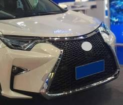 Кузовной комплект. Toyota RAV4, ALA49, ASA44, ZSA42, ZSA44 Двигатели: 2ADFTV, 2ARFE, 3ZRFE. Под заказ