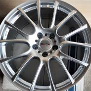 "Royal Wheels. 8.5/9.5x19"", 5x114.30, ET34/37, ЦО 73,1 мм."