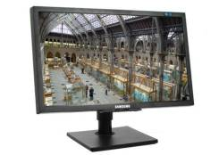 "Samsung. 20"", технология ЖК (LCD)"