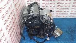 Двигатель в сборе. Toyota Caldina, ST195, ST195G Двигатель 3SGE