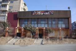 """Продается здание бывший ресторан """"Славянским"""". Улица Астафьева 21, р-н, Астафьева, 600кв.м."""