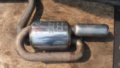 Глушитель. Honda Accord, CF4