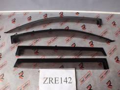 Ветровик. Toyota Corolla Fielder, ZRE142, ZRE142G