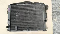 Радиатор охлаждения двигателя. Toyota Regius Ace, KZH100, KZH106, KZH110, KZH116, KZH120, KZH132, KZH138 Toyota Hiace, KZH100, KZH100G, KZH106, KZH106...