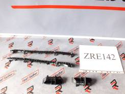 Крепление бампера. Toyota Corolla Axio, NZE141, NZE144, ZRE142, ZRE144 Toyota Corolla Fielder, NZE141, NZE141G, NZE144, NZE144G, ZRE142, ZRE142G, ZRE1...