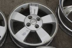 """Chevrolet. 4.5x15"""", 4x100.00, ET45, ЦО 54,0мм."""