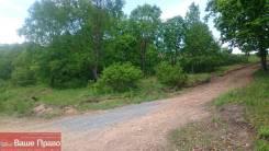 Продам землю по ул. Леонова в п. Ливадия. 3 080кв.м., собственность, от агентства недвижимости (посредник). Фото участка