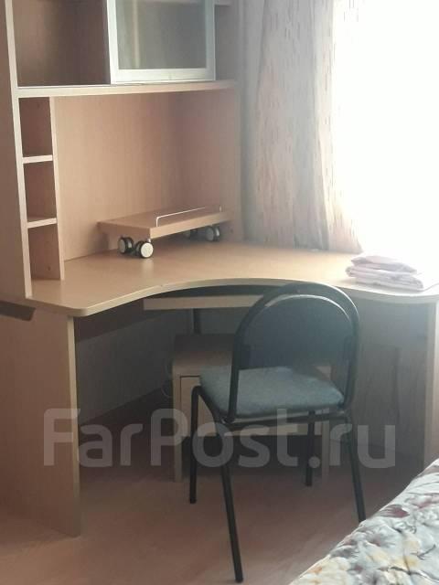 2-комнатная, Уссурийская / Ленина. Центральный, 45кв.м.