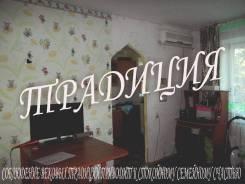 1-комнатная, улица Адмирала Угрюмова 5. Пригород, проверенное агентство, 30кв.м. Интерьер
