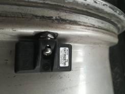 Датчик давления в шинах. Volkswagen Touareg
