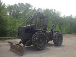 Iwafuji. Продается трилевачный трактор скидер iwafuji T10, 850куб. см., 1 500кг., 1 500,00кг.