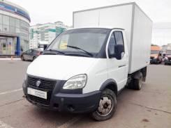 ГАЗ ГАЗель Бизнес. Продается Газель Бизнес изотермический фургон 2014 года, 2 900куб. см., 1 500кг.