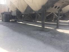 Daewoo. Цистерна цементная , полуприцеп, 25 000кг.