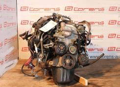 Двигатель в сборе. Toyota: Yaris, Platz, Vitz, Echo 1SZFE