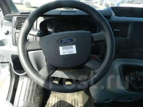 """Ford Transit. Ford Tranzit, 300 SWB, Фургон промтоварный """"Монолит"""", 3000x2100x2180, 2 198куб. см., 990кг., 4x2"""