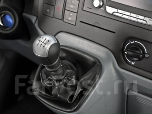 """Ford Transit. Ford Tranzit, 300 SWB, Фургон промтоварный """"Монолит"""", 3000x2100x2180, 2 198куб. см., 990кг."""
