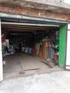Гаражи капитальные. улица Промышленная 2-я 2 стр. 1, р-н Трудовая, 41кв.м., электричество, подвал. Вид изнутри