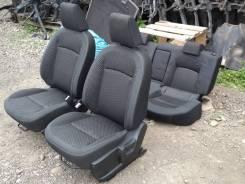 Сиденье. Nissan Dualis, J10 Nissan Qashqai, J10, J10E
