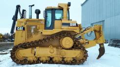 Caterpillar D9R. Бульдозер , 55 000,00кг.