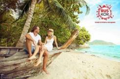Таиланд. Паттайя. Пляжный отдых. Отдохни на все 100! Лето совсем рядом! Море, фрукты, дискотеки!